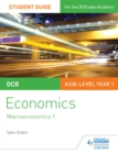 Image for OCR economics.: (Student guide 2)