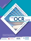 Image for Mastering mathematics for OCR GCSE. : Higher 2.