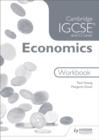 Image for Cambridge IGCSE and O level economics workbook