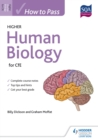 Image for How to pass Higher human biology for CfE