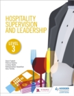 Image for Hospitality supervision and leadership level 3