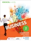 Image for Edexcel business A levelYear 2
