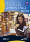 Image for Higher English for CfE: Portfolio Writing Skills