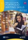 Image for Higher English for CfE  : portfolio writing skills