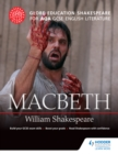 Image for Macbeth for AQA GCSE English literature