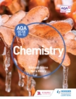 Image for AQA GCSE chemistry.: (Student book)