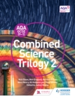 Image for AQA GCSE (9-1) combined science trilogy. : Student book 2