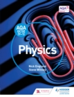 Image for AQA GCSE physics.: (Student book)