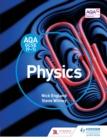 Image for AQA GCSE physics.: (Student book)