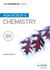 Image for AQA GCSE (9-1) chemistry.