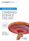 Image for AQA GCSE (9-1) combined science trilogy