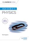 Image for AQA GCSE (9-1) physics.