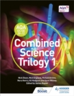 Image for AQA GCSE 9-1 combined science trilogy1