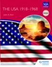 Image for The USA, 1918-68