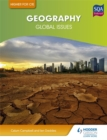 Image for Higher geography for CfE  : global issues