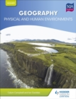 Image for Higher geography for CfE: Physical and human environments