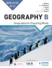 Image for OCR B GCSE geography: geography for enquiring minds