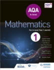 Image for AQA A level mathematicsYear 1 (AS)
