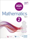 Image for AQA A level mathematicsYear 2