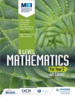 Image for MEI A level mathematicsYear 2
