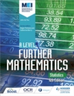Image for MEI A-level further mathematics statistics