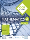 Image for OCR A level mathematicsYear 2