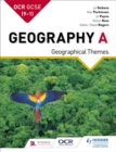 Image for OCR GCSE (9-1) geography A  : geographical themes