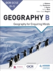 Image for OCR B GCSE geography  : geography for enquiring minds