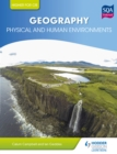 Image for Higher geography for CfE.: (Physical and human environments)