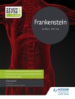 Image for Frankenstein by Mary Shelley