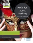 Image for Much ado about nothing by William Shakespeare