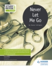 Image for Never let me go for GCSE