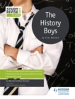 Image for The history boys by Alan Bennett