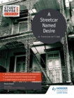 Image for A streetcar named desire by Tennessee Williams