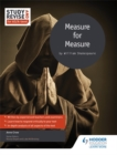 Image for Measure for measure for AS/A-level