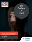 Image for Study and Revise for AS/A-level: The Duchess of Malfi