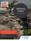 Image for Wuthering heights for AS/A-level