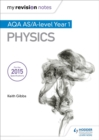 Image for AQA AS physics