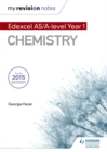 Image for Edexcel AS chemistry