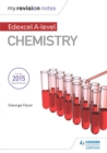 Image for Edexcel A level chemistry
