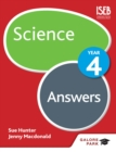 Image for Science Year 4 Answers