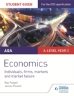 Image for AQA A-level economics: Student guide 3