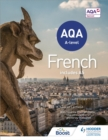 Image for AQA A-level French  : includes AS