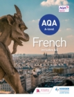 Image for AQA A-level French (includes AS)