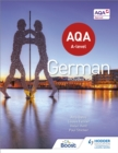 Image for AQA A-level German  : includes AS