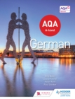 Image for AQA A-level German (includes AS)