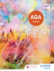 Image for AQA A-level Spanish (includes AS)