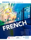 Image for Edexcel A level French (includes AS)