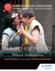 Image for Romeo and Juliet for Eduqas GCSE English literature.