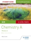Image for OCR chemistry A: Student guide 4